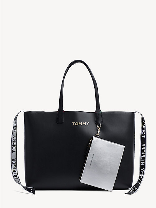 94e08eec50d82 TOMMY HILFIGERIconic Tommy Tote Bag. £115.00