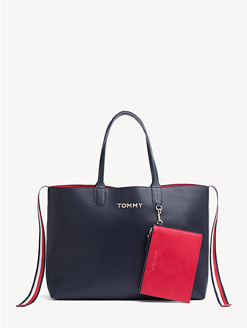 d2552f4cddb83c TOMMY HILFIGERIconic Tommy Tote Bag. £115.00. CORPORATE. x
