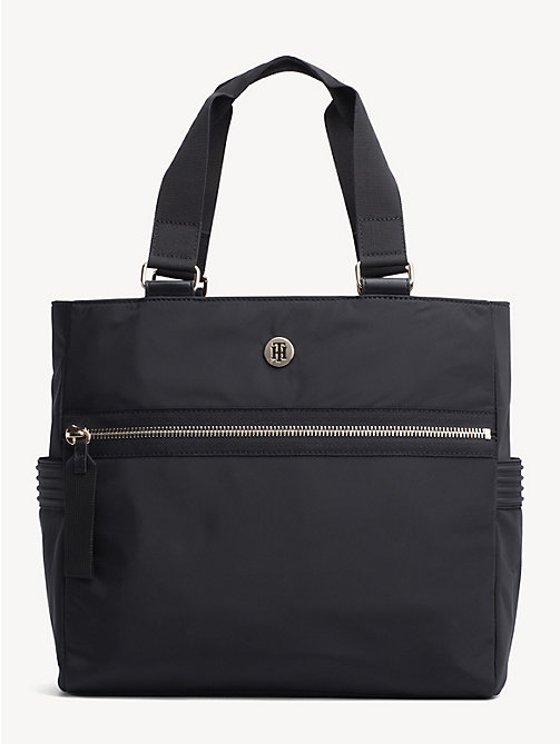 TOMMY HILFIGERNylon Tote Bag. £105.00. BLACK. x. NEW 0ea5abf363eb2