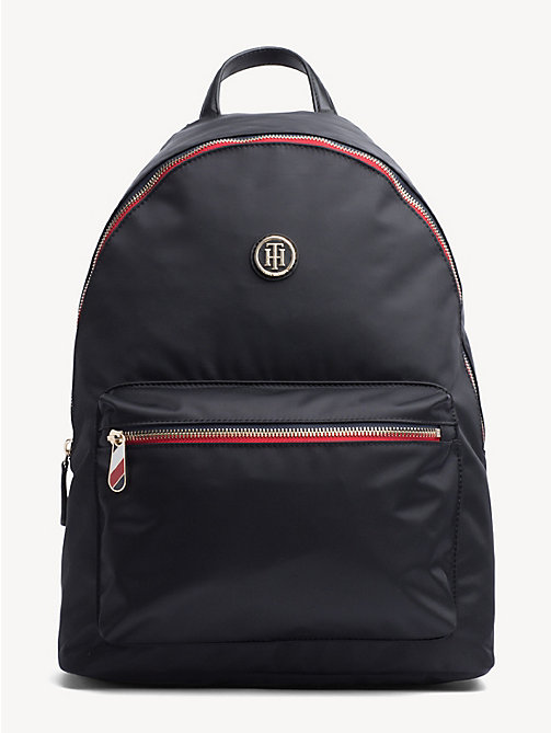 3c5f468f7bb8 TOMMY HILFIGERContrast Trim Backpack