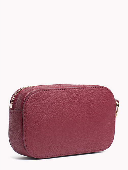 TOMMY HILFIGER TH Core buidel met polsketting - CABERNET - TOMMY HILFIGER Clutches - detail image 1