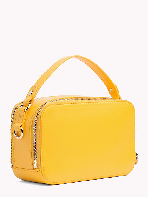 TOMMY HILFIGER Cool Tommy Mini Trunk Bag - CITRUS - TOMMY HILFIGER NEW IN - detail image 1