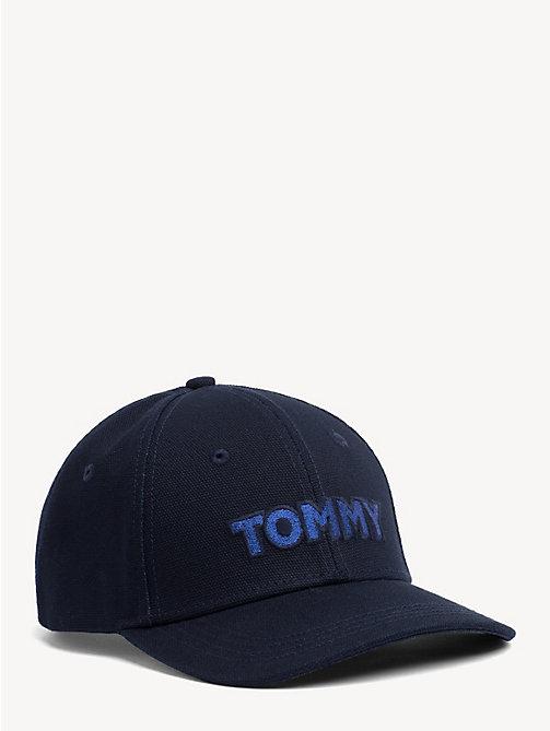 75fcf49551b TOMMY HILFIGERLogo Patch Baseball Cap. £35.00. NEW