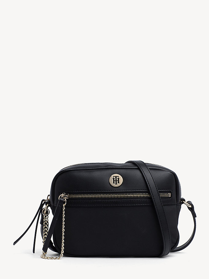 3907f578185a TH Core Crossover Bag | Tommy Hilfiger