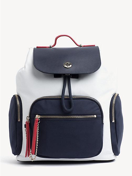 6899ac16cfe0f Plecaki dla Kobiet | Tommy Hilfiger® PL