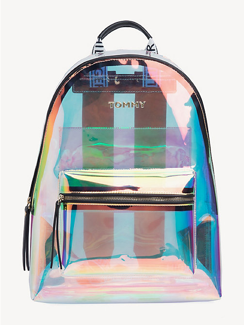 cd849b3355 TOMMY HILFIGERIridescent Backpack