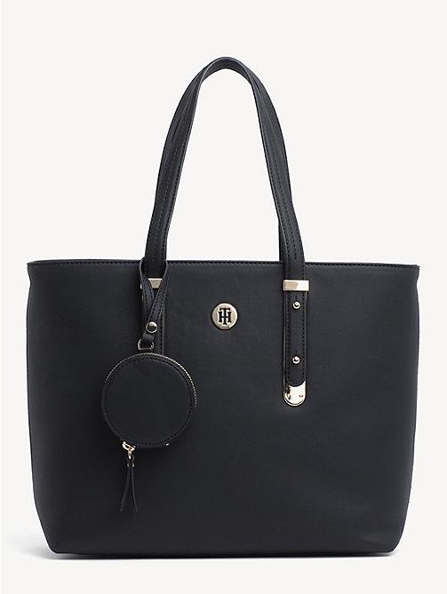 1515d5f41d8 TOMMY HILFIGERTH Hardware Medium Tote Bag. £140.00. NEW