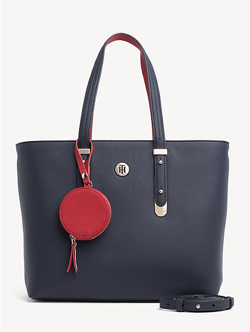 5b6a74e0ee Women's Bags & Handbags | Tommy Hilfiger® UK