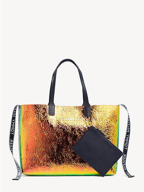969a8302f8d TOMMY HILFIGERBolso tote Tommy Icon