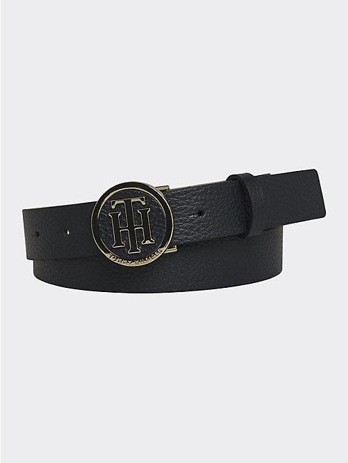 selección premium 89480 8a1e6 Cinturones Mujer | Tommy Hilfiger® ES
