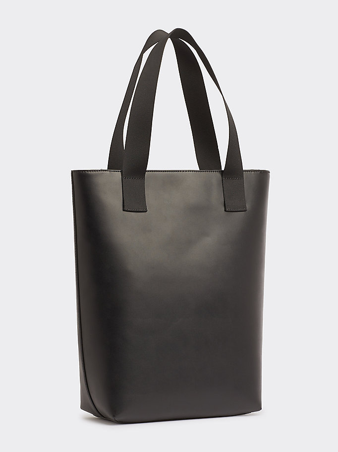 presenting attractive price free delivery TJW Femme Tote Bag | BLACK | Tommy Hilfiger