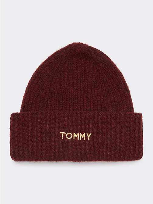 1082f96db Women's Hats, Gloves & Scarves | Accessories | Tommy Hilfiger® UK