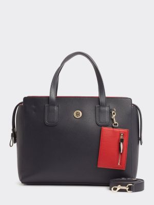 tommy charming satchel