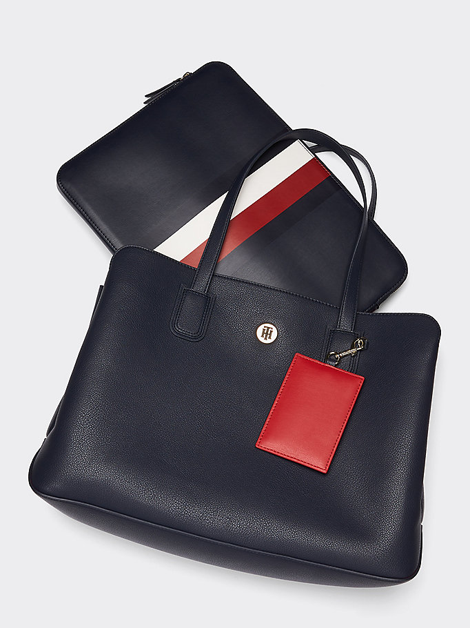 Charming Tommy Work Bag