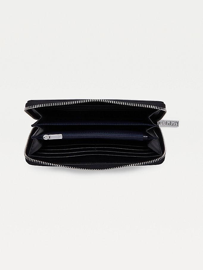 TH Core Reißverschluss Brieftasche