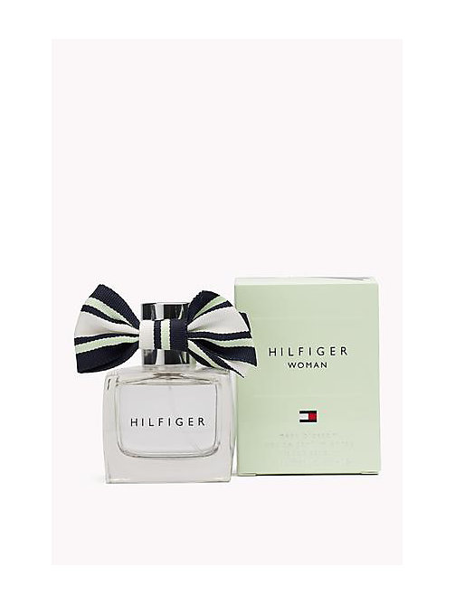TOMMY HILFIGER HILFIGER WOMAN PEAR BLOSSOM 50ML - WHITE - TOMMY HILFIGER Парфюмерия - главное изображение