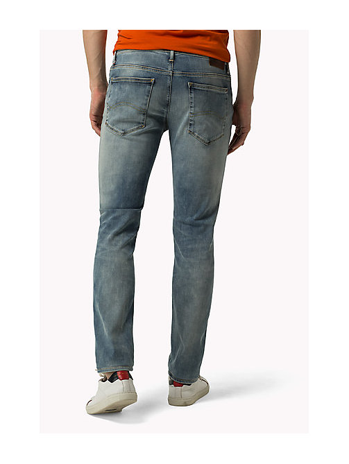 TOMMY JEANS Skinny Fit Jeans - DYNAMIC TRUE LIGHT STRETCH - TOMMY JEANS Clothing - detail image 1