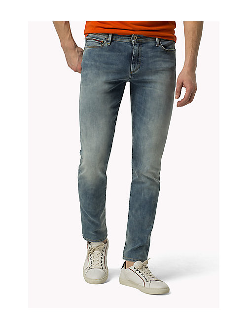 TOMMY JEANS Skinny Fit Jeans - DYNAMIC TRUE LIGHT STRETCH - TOMMY JEANS Clothing - main image