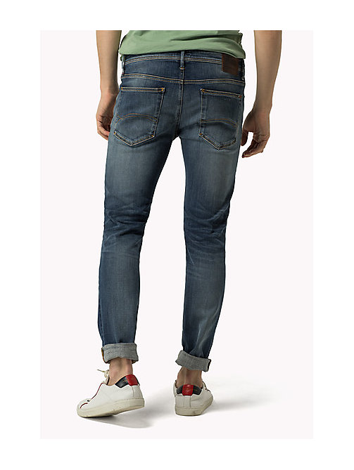 TOMMY JEANS Skinny Fit Jeans - DYNAMIC TRUE MID STRETCH - TOMMY JEANS Clothing - detail image 1