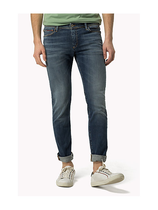 TOMMY JEANS Skinny Fit Jeans - DYNAMIC TRUE MID STRETCH - TOMMY JEANS Clothing - main image