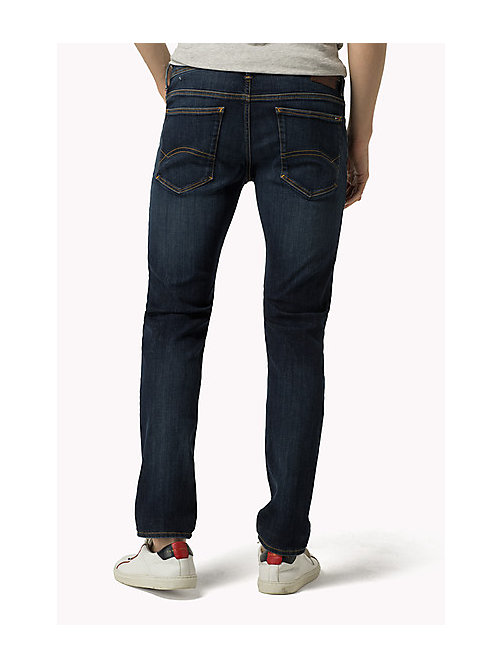 TOMMY JEANS Skinny Fit Jeans - DYNAMIC TRUE DARK STRETCH - TOMMY JEANS Clothing - detail image 1