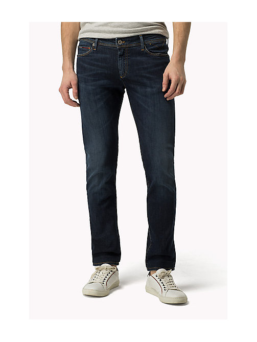 TOMMY JEANS Skinny Fit Jeans - DYNAMIC TRUE DARK STRETCH - TOMMY JEANS Clothing - main image