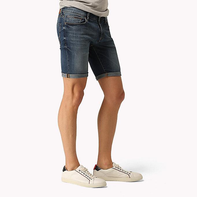 Scanton Slim Denim Shorts | Tommy Hilfiger | Official Website