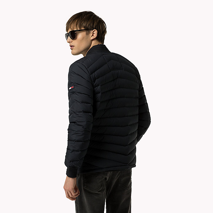 TOMMY JEANS Lightweight Down Jacket - SKYDIVER - TOMMY JEANS Clothing - detail image 1