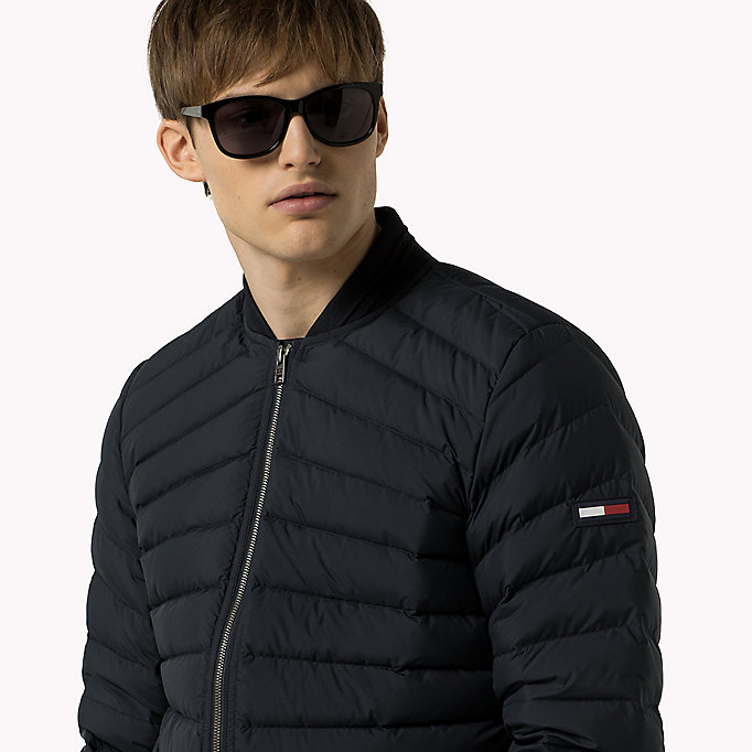 TOMMY JEANS Lightweight Down Jacket - SKYDIVER - TOMMY JEANS Clothing - detail image 3