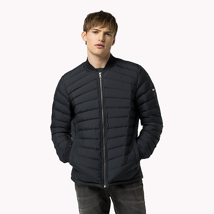 TOMMY JEANS Lightweight Down Jacket - SKYDIVER - TOMMY JEANS Clothing - main image