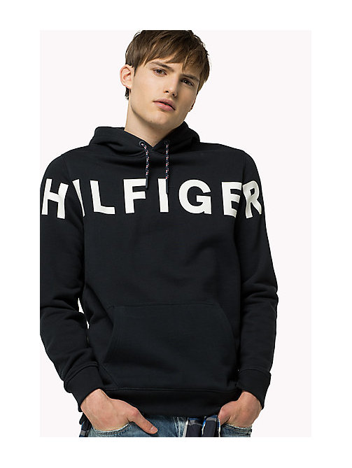 men 39 s hoodies sweatshirts tommy hilfiger. Black Bedroom Furniture Sets. Home Design Ideas