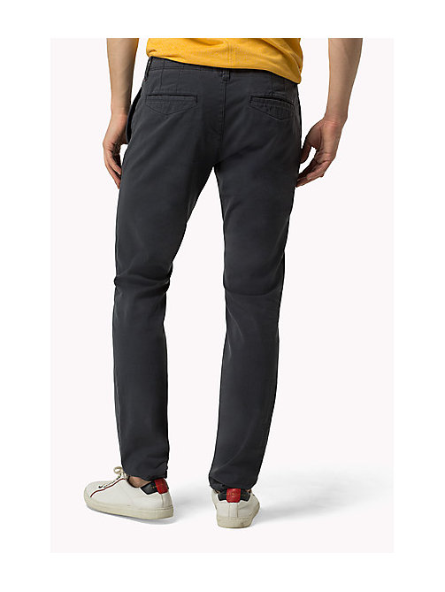 TOMMY JEANS Slim Fit Chino - VULCAN - TOMMY JEANS Hosen - main image 1