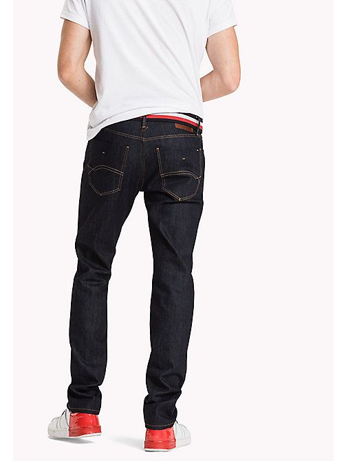 TOMMY JEANS Slim Fit Jeans - MANHATTAN RAW COMFORT - TOMMY JEANS Jeans - detail image 1