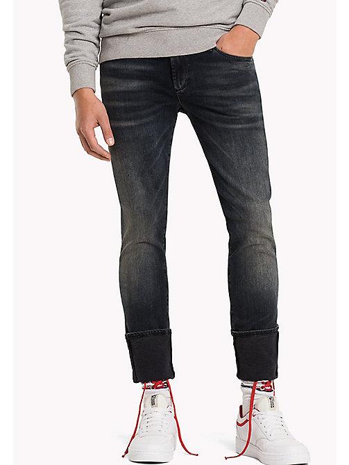jeans homme tommy hilfiger. Black Bedroom Furniture Sets. Home Design Ideas