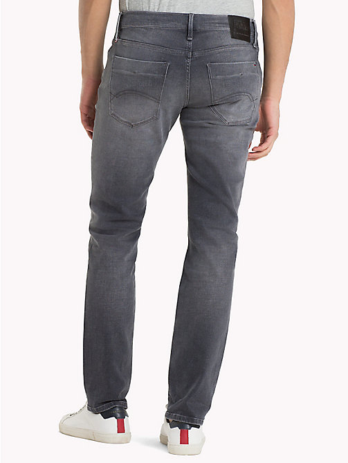 TOMMY JEANS Slim Fit Jeans - OAK GREY COMFORT - TOMMY JEANS Jeans - main image 1