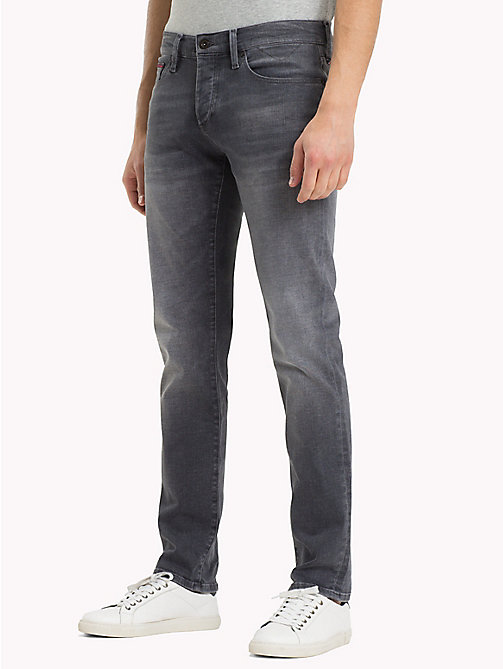 TOMMY JEANS Slim Fit Jeans - OAK GREY COMFORT - TOMMY JEANS Jeans - main image
