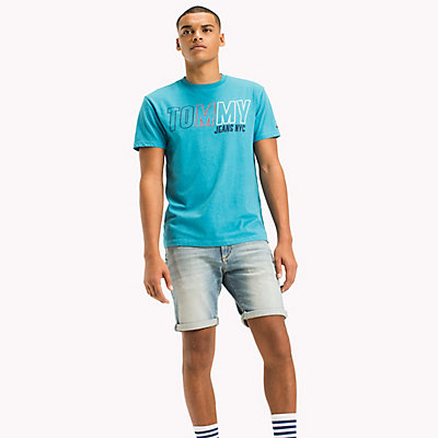 TOMMY JEANS  - MAUI BLUE -   - immagine principale