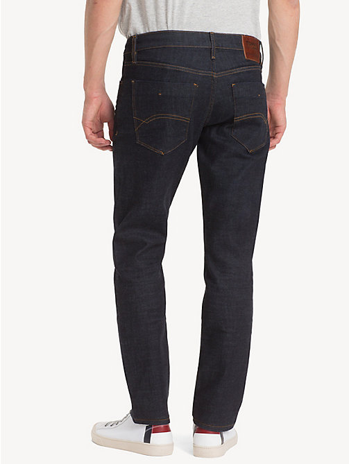 TOMMY JEANS Smart Slim Fit Jeans - RINSE COMFORT - TOMMY JEANS Slim Fit Jeans - detail image 1