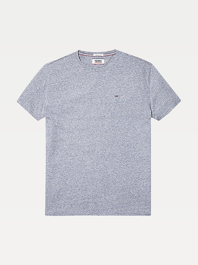 tommy hilfiger t shirt herren runder ausschnitt