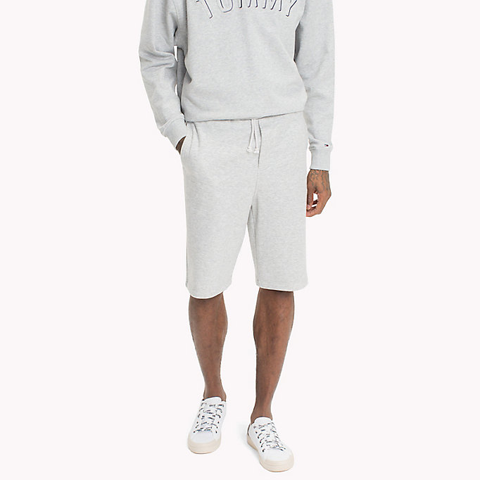 TOMMY JEANS Tommy Classics Sweat Shorts - BLACK IRIS - TOMMY JEANS Men - main image
