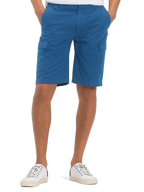 TOMMY JEANS Denim Shorts - BLUE SAPPHIRE - TOMMY JEANS Trousers & Shorts - main image