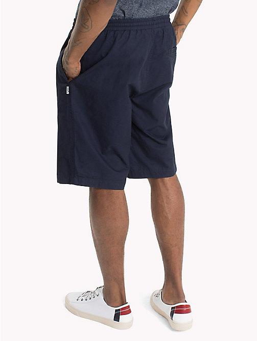 TOMMY JEANS Relaxed Fit Shorts - BLACK IRIS - TOMMY JEANS Festival-Saison - main image 1