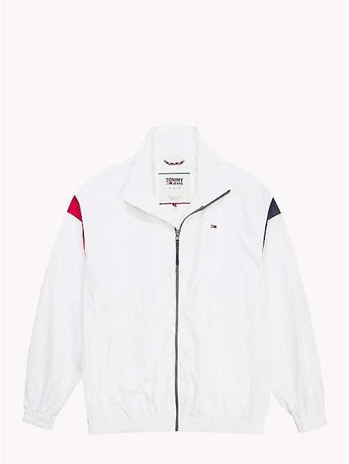 TOMMY JEANS Tommy Classics Jacke - CLASSIC WHITE - TOMMY JEANS Tommy Classics - main image 1