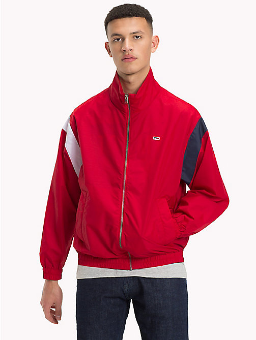 TOMMY JEANS Chaqueta clásica de Tommy - SAMBA - TOMMY JEANS Tommy Classics - imagen principal