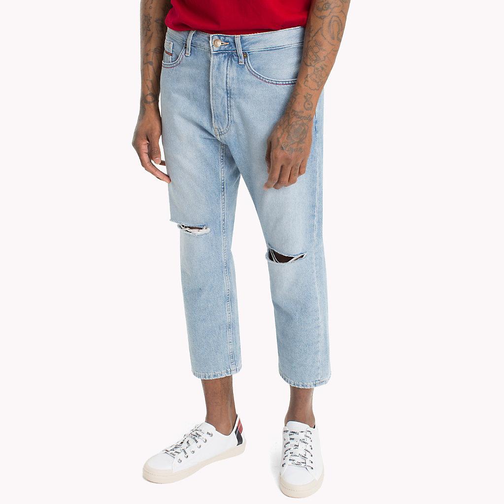 Tj 1951 Jeans Baggy Décontracté - Ventes Jusqu'à -50% Tommy Hilfiger 803S70YP3s