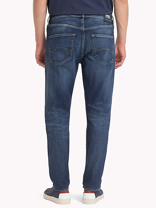TOMMY JEANS TJ 1988 Tapered Jeans - SOMERS LIGHT BLUE COM - TOMMY JEANS Tapered Jeans - detail image 1