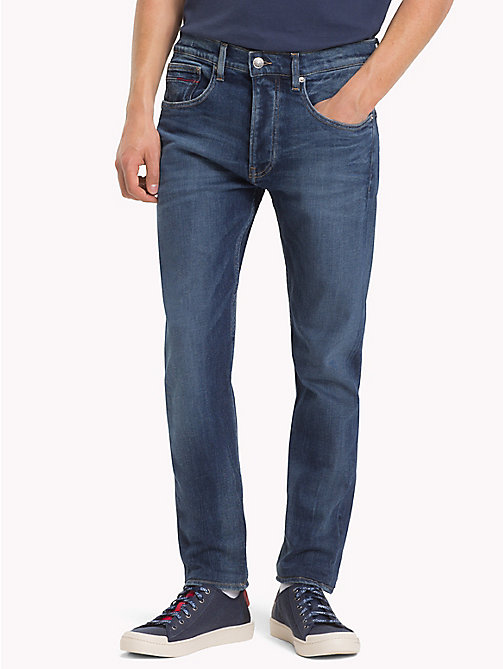 TOMMY JEANS TJ 1988 Tapered Jeans - SOMERS LIGHT BLUE COM - TOMMY JEANS Tapered Jeans - main image