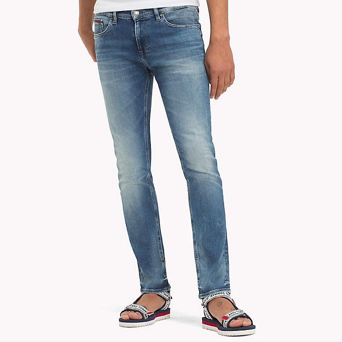 Mens Scanton Wlblst Slim Jeans Tommy Jeans AXA9aP1Ta4