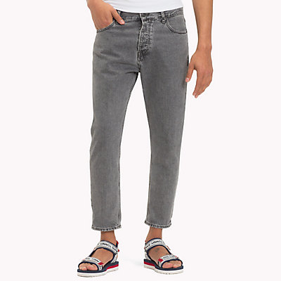 TOMMY JEANS  - LIBERTY GREY RIGID -   - immagine principale
