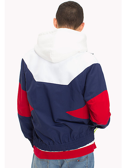 TOMMY JEANS 90s Trainingsjacke - PEACOAT / MULTI - TOMMY JEANS TOMMY JEANS Capsule - main image 1